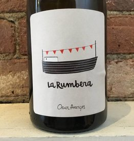 "2017 Oriol Artigas ""La Rumbera"" Blanco, 750ml"