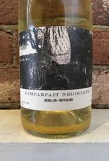 "2017 Hinterland ""L'Imparfait Negociant"" Sparkling, 750ml"