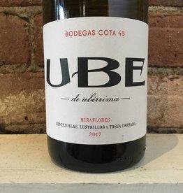 """2017 Cota """"UBE"""" Miralfores, 750ml"""
