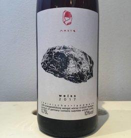 2017 Marto Weiss Rheinischer Landwein, 750ml