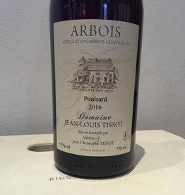2016 Domaine Jean-Louis Tissot Arbois Poulsard, 750ml
