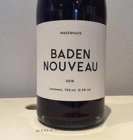 2018 Wasenhaus Baden Nouveau, 750ml