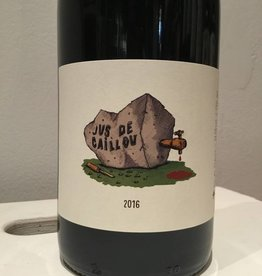"2016 Jefferies ""Jus de Caillou"" Rouge, 750ml"