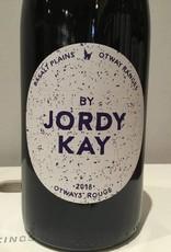 2018 Jordy Kay Otways Rouge, 750ml