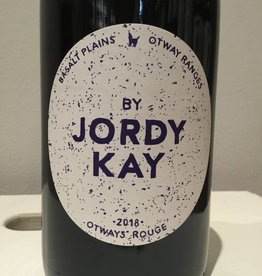 2018 Jordy Kay Otways Rouge, 750ml