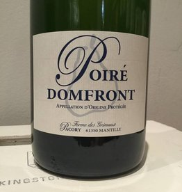Domaine Pacory Poire Domfront, 750ml