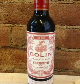 Dolin Vermouth de Chambery Rouge, 375ml