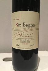 """2013 Bragagni """"Rio Bagno"""" Rosso, 750ml"""