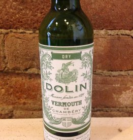 Dolin Vermouth de Chambery Dry, 375ml