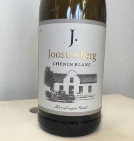 "2017 Joostenberg ""J"" Chenin Blanc, 750ml"