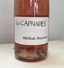 "2016 Les Capriades ""Pynoz"" Rose, 750ml"