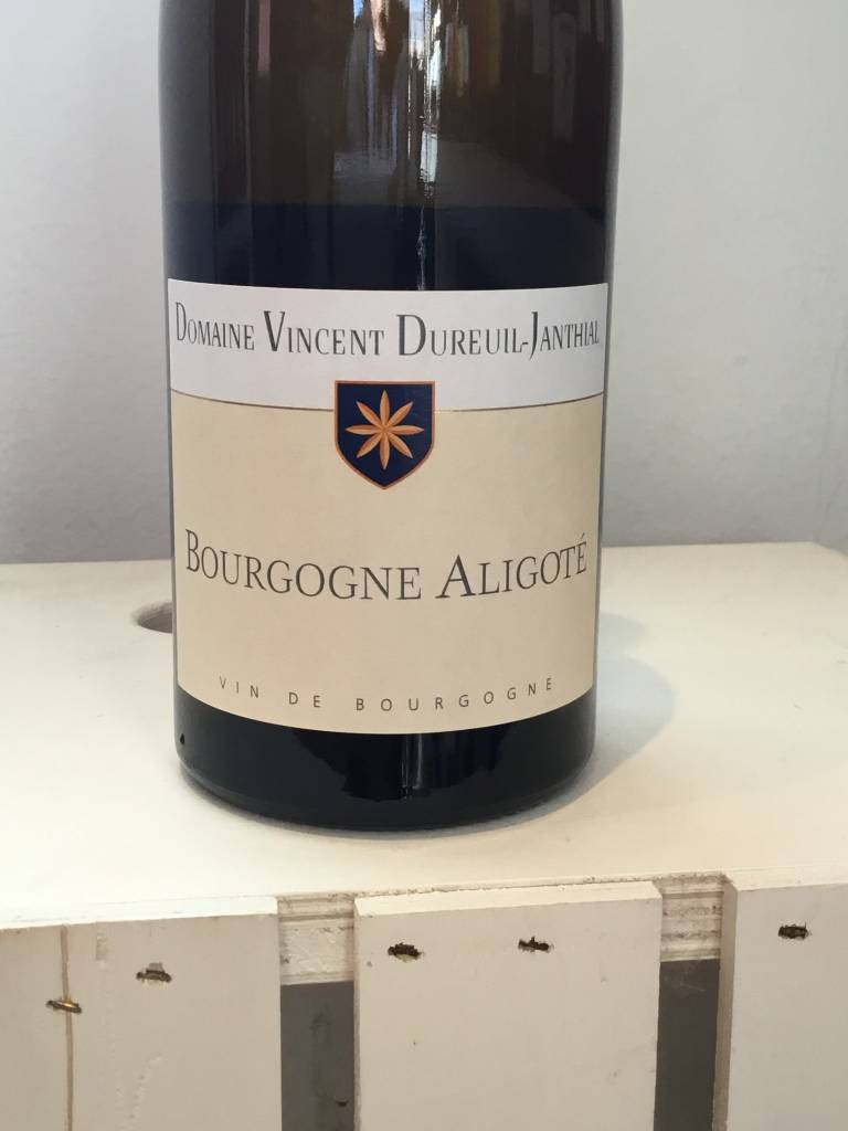 2016 Dureuil-Janthial Aligote, 750ml