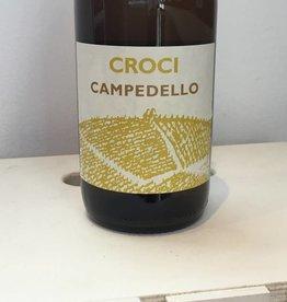 2017 Croci Campedello Frizzante Bianco, 750ml