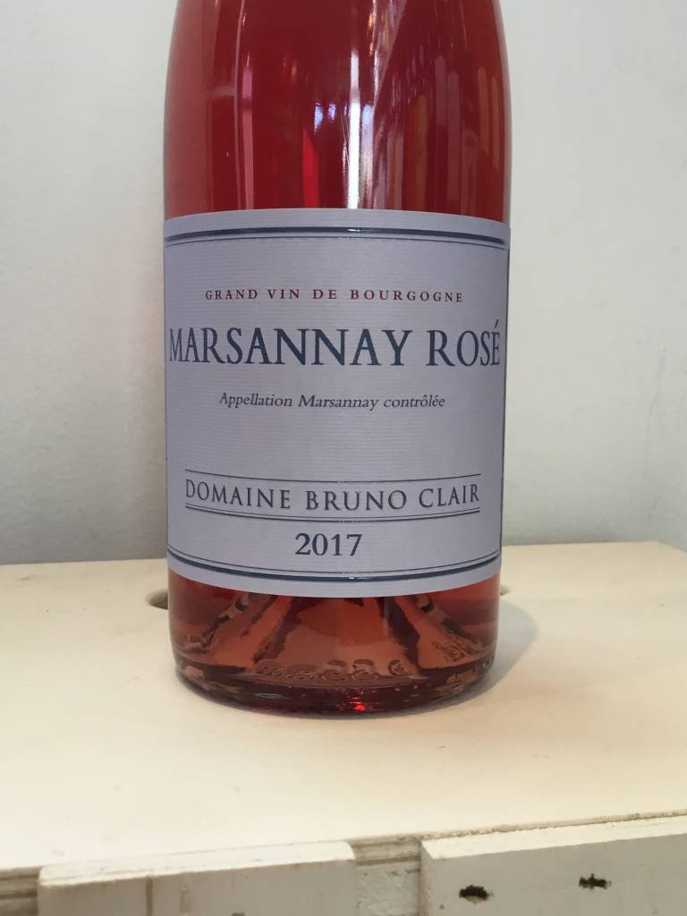 2017 Bruno Clair Marsannay Rose, 750ml