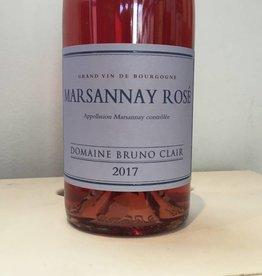 2017 Bruno Clair Marsannay Rose, 750ml