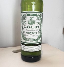 Dolin Vermouth de Chambery Dry, 750ml