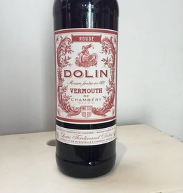 Dolin Vermouth de Chambery Rouge, 750ml