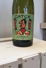 """2016 Le Vin de Deux """"Catch"""" Chablis, 750ml"""