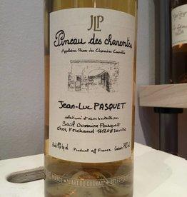 Jean-Luc Pasquet Pineau des Charentes, 750ml