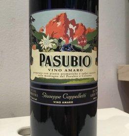 Cappelletti Pasubio Amaro, 750ml
