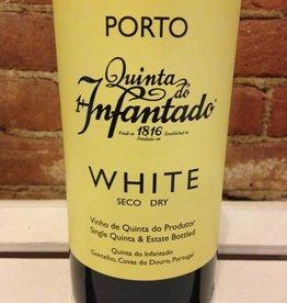 NV Quinta Do Infantado White Port , 750ml