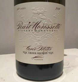 "2016 Pearl Morissette ""Metis"" Blanc, 750ml"