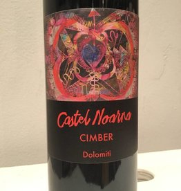 "2015 Castel Noarna ""Cimber"" Langrein, 750ml"