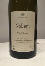 "2017 Complementerre ""Nolem"" VDF Blanc, 750ml"