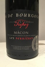 "2016 Domaine Tripoz ""Les Perrieres"" Macon Rouge, 750ml"