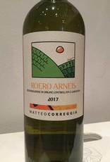 2017 Matteo Correggia Roero Arneis, 750ml