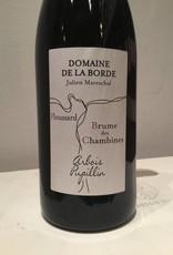 """2015 Domaine de la Borde Ploussard Arbois """"Brumes des Chambines"""", 750ml"""
