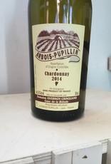 2014 Domaine Overnoy-Crinquard Arbois-Pupillin Chardonnay, 750ml