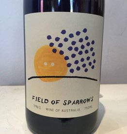 "2018 Commune of Buttons ""Field of Sparrows"" Blend, 750ml"