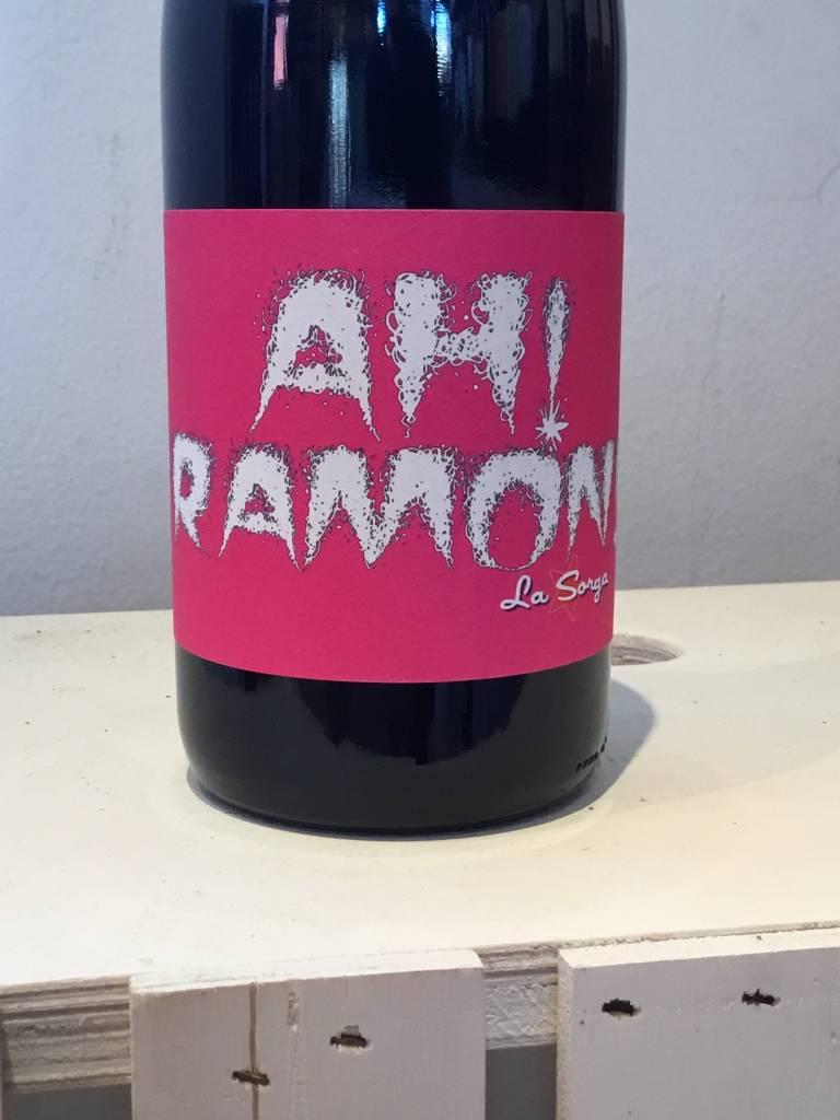 "2015 La Sorga ""Ah Ramon"" Red, 750ml"
