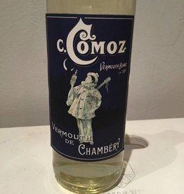 Chambery Comoz Vermouth Blanc, 750ml