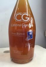 NV Cantina GiardinoVDT Bianco Frizzante Olimpia, 750ml