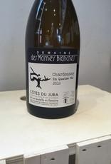 "2016 Marnes Blanches Cotes du Jura Chardonnay ""En Quatre Vis"", 750ml"