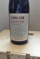2018 Cara Sur Moscatel Tinto, 750ml
