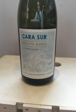 2018 Cara Sur Moscatel Bianco, 750ml