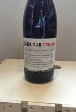2018 Cara Sur Criolla Chica, 750ml