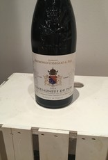 "2016 Usseglio Chateauneuf-du-Pape ""Girard"" Rouge, 750ml"