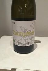 """2017 Cazottes """"Champetre"""" VDF White, 750ml"""