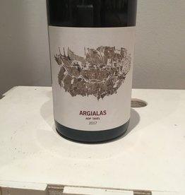 "2017 L'Anglore ""Argialas""  Tavel Rouge, 750"