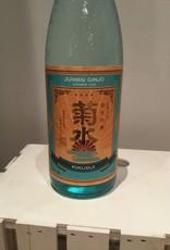 Kikusui Junmai Ginjo, 1.8L