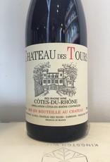 2014 Chateau des Tours Cotes-du-Rhone Rouge, 750ml