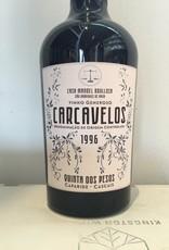1996 Quinta dos Pesos Carcavelos, 500ml
