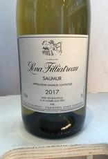 "2017 Domaine Filliatreau ""Lena"" Saumur Blanc, 750ml"