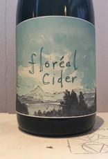 Smockshop Band Floreal Cider II, 750ml