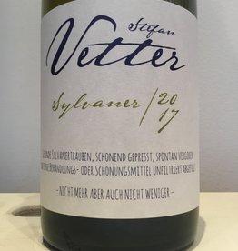 2017 Vetter Sylvaner, 750ml