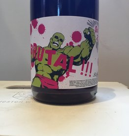 "2018 Cellar Les Foes ""Brutal"" Valencia Red, 750ml"